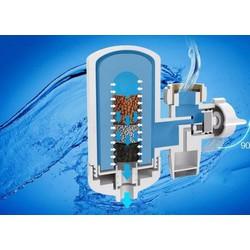 Đầu lọc nước gắn trực tiếp vòi