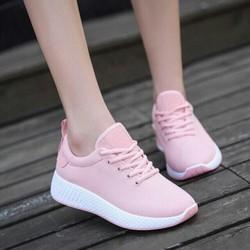 giày thể thao độn đế