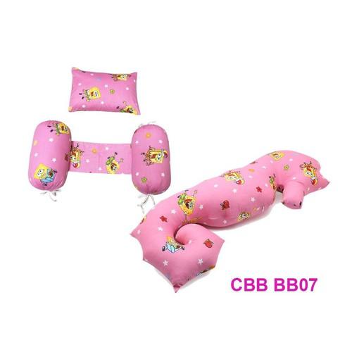 combo 2 sp : gối chặn + gối ôm cá ngựa CBB BB07 - 5527509 , 9290719 , 15_9290719 , 270000 , combo-2-sp-goi-chan-goi-om-ca-ngua-CBB-BB07-15_9290719 , sendo.vn , combo 2 sp : gối chặn + gối ôm cá ngựa CBB BB07