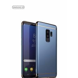 Ốp lưng 3 mảnh thời trang cho Galaxy S9 Plus