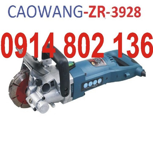 Máy cắt rãnh tường  5 Lưỡi CaoWang ZR3928 - 5528143 , 9292460 , 15_9292460 , 4600000 , May-cat-ranh-tuong-5-Luoi-CaoWang-ZR3928-15_9292460 , sendo.vn , Máy cắt rãnh tường  5 Lưỡi CaoWang ZR3928