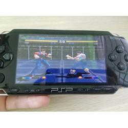 Máy chơi game PSP 1000 đã hack chơi đủ loại game Loại Tốt