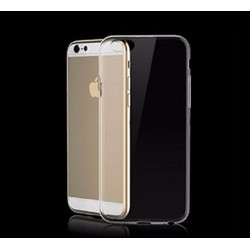 Ốp Lưng dẻo trong suốt iphone 8