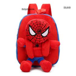 Balo siêu nhân nhện cho bé BL040