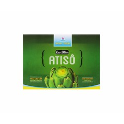 Cao mềm Atiso Ngọc Thảo 1000g - New