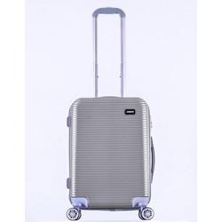 Vali kéo du lịch khung nhôm hàng cao cấp size 24