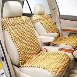 Lót ghế gỗ Pơ mu đẹp
