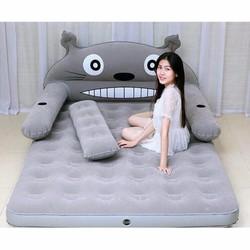 Giường hơi cao cấp - Giường hơi