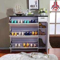 Tủ giày thông minh - hiện đại dành riêng cho căn hộ Chung cư