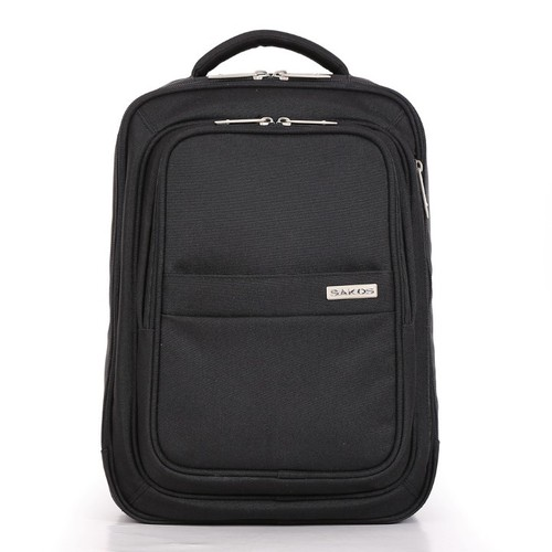 Balo laptop Sakos Trapezi I14 NG01 Black - 5534669 , 9307105 , 15_9307105 , 720000 , Balo-laptop-Sakos-Trapezi-I14-NG01-Black-15_9307105 , sendo.vn , Balo laptop Sakos Trapezi I14 NG01 Black