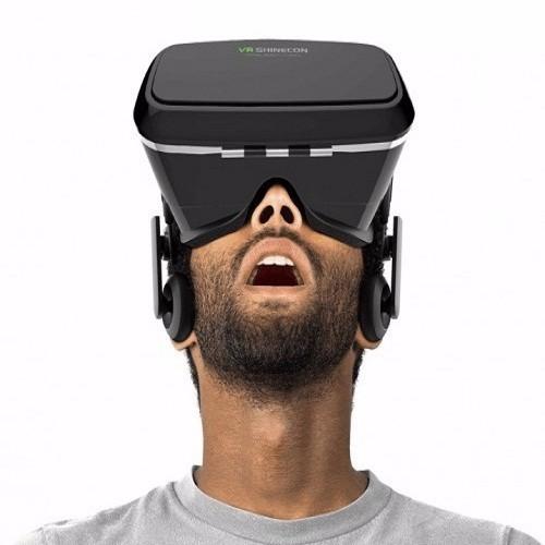 kính thực tế ảo vr shincon