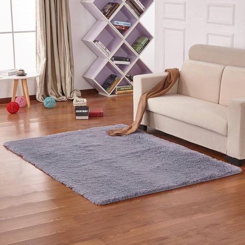 Thảm trải sàn phòng khách Lông Dài