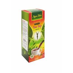 Hộp trà tam diệp Ngọc Thảo 24 túi lọc  - Giảm cân