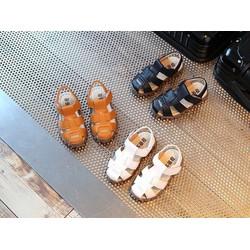 Giày rọ sandal cho bé trai
