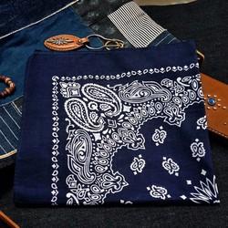 Combo 2 Khăn Turban Màu Xanh Đen cung cấp bởi Winwinshop88