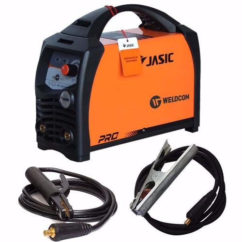 Máy hàn JASIC ZX7-200PRO - 5534479 , 9306458 , 15_9306458 , 2650000 , May-han-JASIC-ZX7-200PRO-15_9306458 , sendo.vn , Máy hàn JASIC ZX7-200PRO