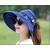 nón chống nắng, nón rộng vành, mũ chống nắng 360, mũ rộng vành
