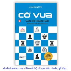 Sách cờ vua - Ván cờ hoàn hảo