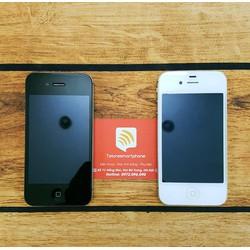 Điện thoại iPhone 4S 8GB bản Quốc tế giá rẻ
