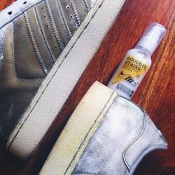 Chai Tẩy ố giày - Goodbye stains