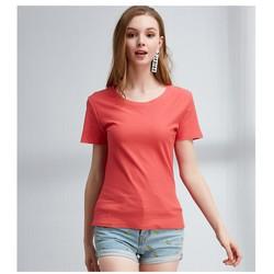Áo phông, áo thun nữ cổ tròn – thời trang hót  2018 – AP19
