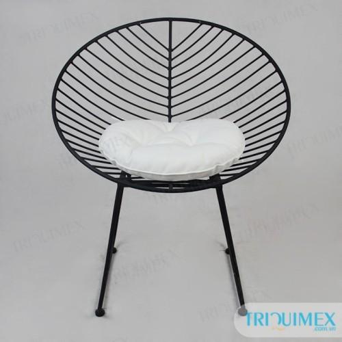 ghế sắt giá rẻ