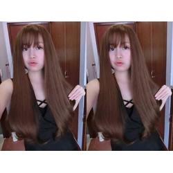 tóc giả chất lượng cao