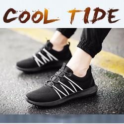 giày sneaker nam tính mạnh mẽ 002