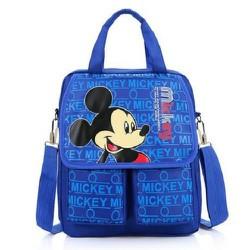 Balo đi học 3 in 1 hình chuột Mickey - BL094