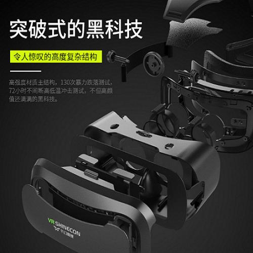 kính thực tế ảo vr park