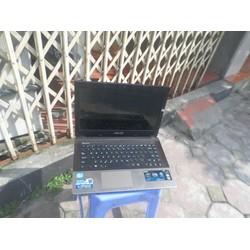 laptop cũ, asus k45A , intel core i5 ivy brige, máy nguyên tem