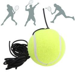 combo 2 quả bóng tennis tập