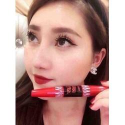 Mascara Sivanna Color 5X Long 2 đầu  Thái Lan