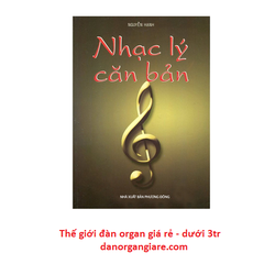 Sách nhạc lý cơ bản