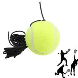2 bóng tập tennis