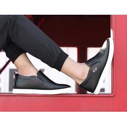 Giày tăng chiều cao nam da cao cấp siêu mềm siêu nhẹ độn 7p