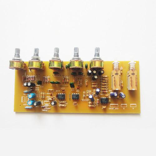 Mạch Pre Music dùng cho Ampli Karaoke - 5541243 , 9320459 , 15_9320459 , 175000 , Mach-Pre-Music-dung-cho-Ampli-Karaoke-15_9320459 , sendo.vn , Mạch Pre Music dùng cho Ampli Karaoke