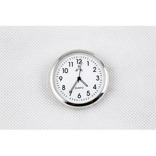 đồng hồ trang trí xe oto có in lôgo các hãng - xh904 thumbnail