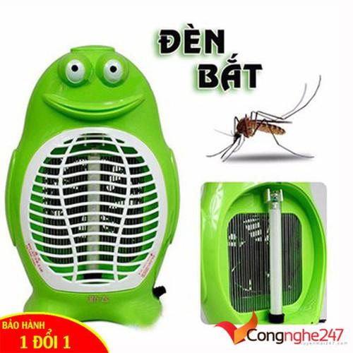 Đèn bắt muỗi-hình thú