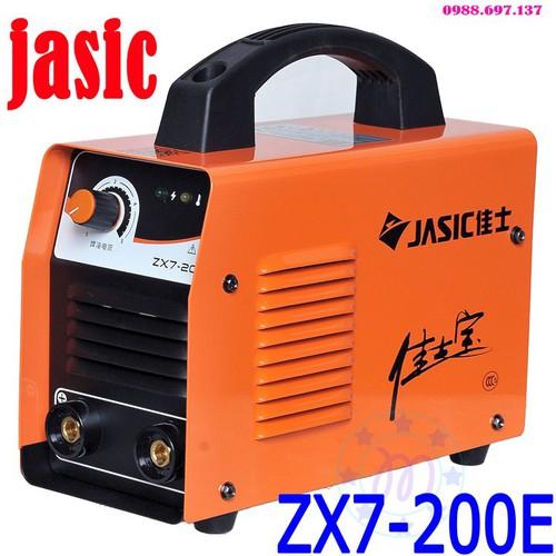 Máy hàn điện tử Jasic ZX7-200E - may han dien tu - 4432671 , 9327190 , 15_9327190 , 1920000 , May-han-dien-tu-Jasic-ZX7-200E-may-han-dien-tu-15_9327190 , sendo.vn , Máy hàn điện tử Jasic ZX7-200E - may han dien tu