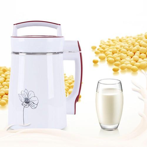 Máy chế biến sữa đậu nành tại nhà