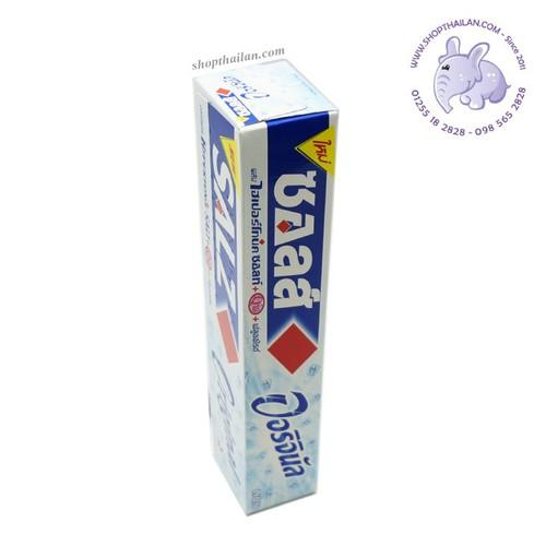 Kem đánh răng Salz Thailand 160g