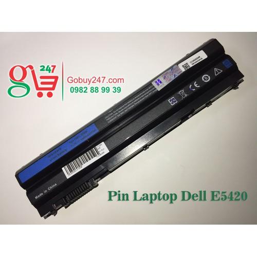 Pin Laptop Dell E5420