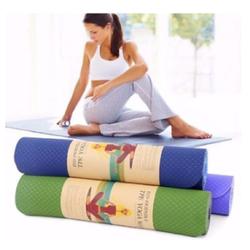 Thảm xốp tập Yoga KT 172x62x0.6cm