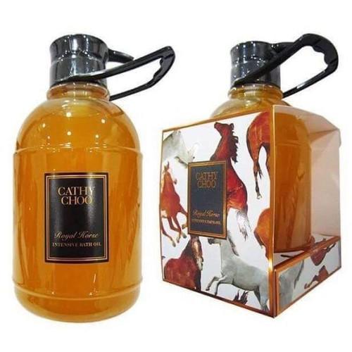 Sữa tắm Cathy Choo Roya Horse Intensive Bath Oil - Batholi