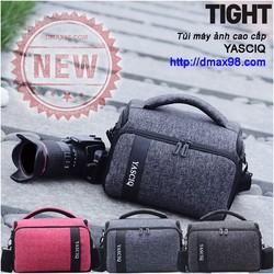 Túi máy ảnh chính hãng YasciQ giá tốt