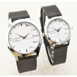 Đồng hồ teen cặp  DH704