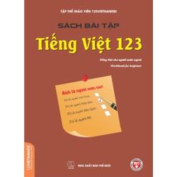 Sách bài tập Tiếng Việt 123