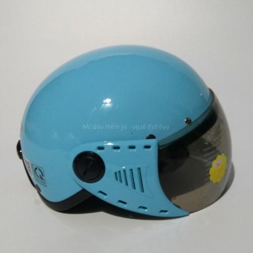 Mũ bảo hiểm trẻ em hoặc người đầu nhỏ - GRS A08k màu xanh nhạt - 5545101 , 9328162 , 15_9328162 , 320000 , Mu-bao-hiem-tre-em-hoac-nguoi-dau-nho-GRS-A08k-mau-xanh-nhat-15_9328162 , sendo.vn , Mũ bảo hiểm trẻ em hoặc người đầu nhỏ - GRS A08k màu xanh nhạt