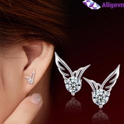 Bông tai nữ đẹp đôi cánh thiên thần